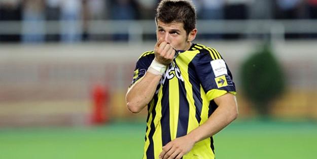 Emre Belözoğlu'lu Fetö'den yargılanıyordu hakkında karar verildi
