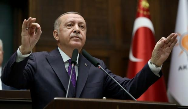 """Erdoğan'ın Esad'a """"Heryerde Vuracağız"""" çıkışı dünyada ses getirdi"""