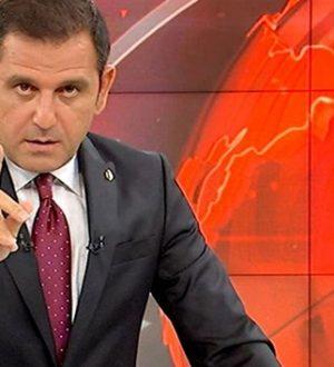 Fatih Portakal'a Fahrettin Altun hakkındaki söylemlerinden sonra tepkiler devam ediyor