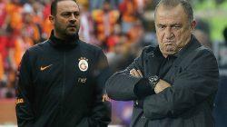 Fatih Terim'den Alanyaspor maçında Belhanda'ya çok sert tepki