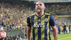 Fenerbahçe'li Vedat Muriq'e avrupalı devler kancayı taktı