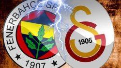 Fenerbahçe'mi, Galatasaray'mı yener? Dev derbiye sayılı saatler kaldı