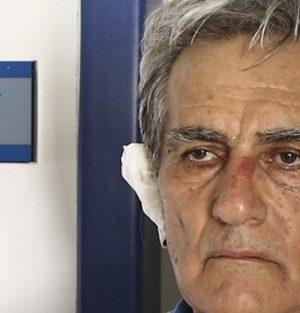 Fetöcü Akın Öztürk'ün emir astsubayı gözaltına alındı.