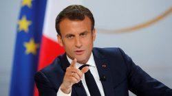 Fransız, Emmanuel Macron'dan Türkiye hakkında skandal karar