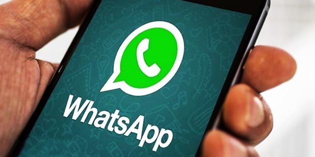 Google, popüler mesajlaşma uygulaması WhatsApp'ta açık tespit etti