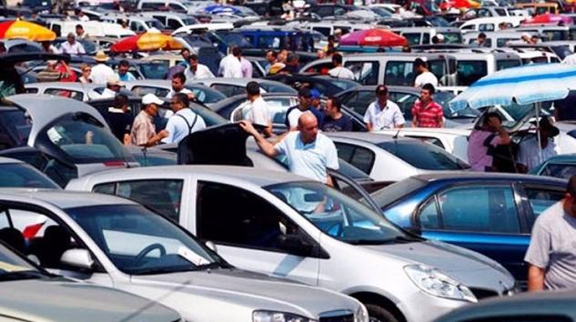 Haberimiz İkinci el araç alacakları ilgilendiriyor! Fiyatlar için kritik uyarı
