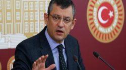 HDP sevici Özgür Özel'den MHP ile ilgili skandal sözler