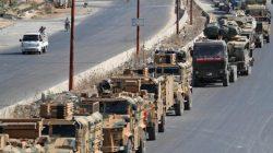 İdlib'de Türk Askerine hain saldırı 4 askerimiz şehit 9 yaralımız var