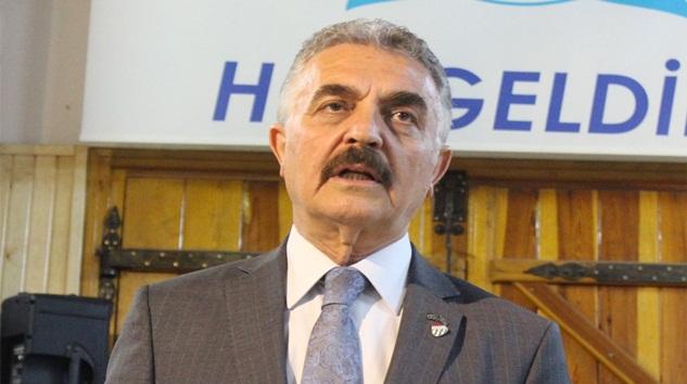 İsmet Büyükataman'dan CHP'li Özgür Özel'e çok sert cevap