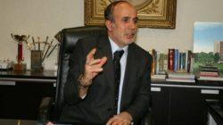AK Partili eski belediye başkanı Arif Dağlar hayatını kaybetti