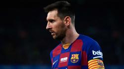Lionel Messi, Katalan ekibi Barcelona'dan ayrılıyormu?