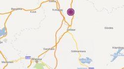 Manisa, Kırkağaç depremlerle sarsılmaya devam ediyor