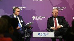 Mansur Yavaş da Sevr Anlaşması'nın mimarı Chatham House'a neden gitti