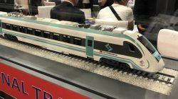 Muastafa Varank, Milli elektrikli trenin raylara ineceği tarih belli oldu dedi