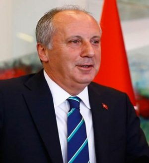 Muharrem İnce, Kılıçdaroğlu ile görüştü sonrasında açıklama yaptı