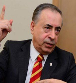 Galatasaray Başkanı Mustafa Cengiz'den Fenerbahçe'ye zehir gibi sözler