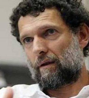 Osman Kavala, hakkında İstanbul Cumhuriyet Başsavcılığı gözaltı kararı verdi.