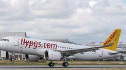 Pegasus Uçak kazasındaki Havayolları uçağı ve sahibi kim?