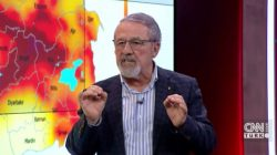 Prof. Dr. Naci Görür, İran depremi sonrası uyardı daha şiddetlileri olabilir