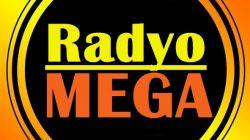 Radyo Mega Türkiye'nin En Mega Radyosu! Radyo Mega