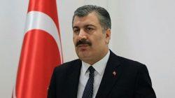 Sağlık Bakanı Fahrettin Koca, koronavirüs'le ilgili çok önemli açıklamalar yaptı