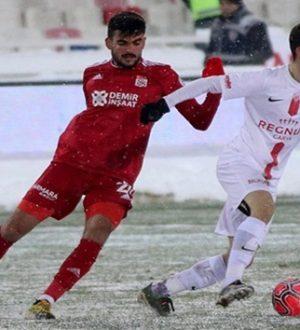 Sivasspor'da kan kaybı devam ediyor! Kupaya veda ettiler