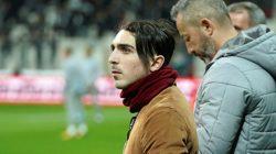 Trabzonspor'da Abdulkadir Ömür antrenmanlara başladı