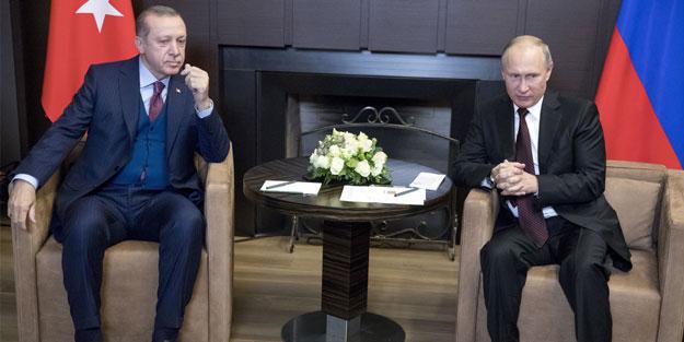 Türkiye,Rusya'nın yaptığı teklifi kabul etmedi
