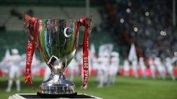 Ziraat Türkiye Kupası rövanş karşılaşmalarının saatleri değişti