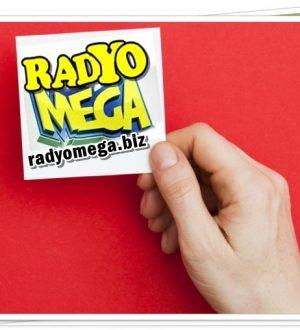 Radyo Mega Türkiye'nin En Popüler Müziği! Şimdi Müzik Zamanı