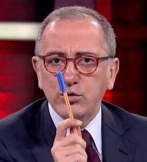 Fatih Altaylı'dan kororavirüs yazı geldi ve saydırdı
