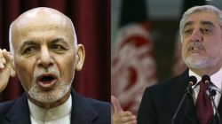 Afganistan'da cumhurbaşkanlığı seçimlerinden sonra ülke karıştı