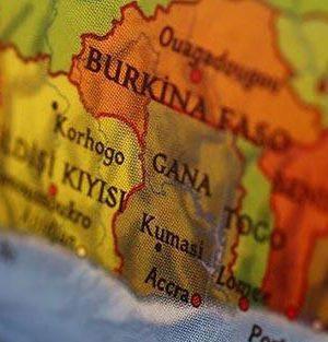 Afrika Ülkesi Burkina Faso'da 6 bakan koronavirüse yakalandı!
