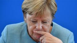 Angela Merkel dünyaya duyurdu: Artık karantinadayım