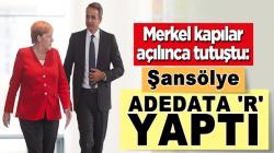 Angela Merkel, Türkiye mültecilere Avrupa kapılarını açınca adeta tutuştu
