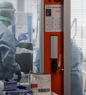 Avrupa ülkesinde koronavirüs nedeniyle bir doktor öldü