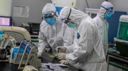 Azerbaycan'da Koronavirüs;ten ilk can kaybı yaşandı