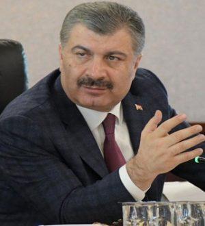 Bakan Fahrettin Koca can kaybını açıkladı! Bilanço ağırlaşıyor