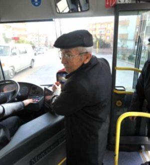 Bakanlık duyurdu: 65 yaş üstü vatandaşlara sokağa çıkma yasağı