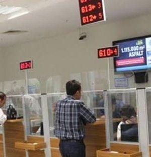 Bankalar Birliği açıkladı: Müşteri kabul saatleri değiştiştirdiler