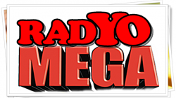 En İyi Radyo Radyo Mega! Haber Radyo Mega'da
