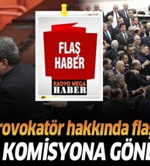 Erdoğan'a hakaret eden Engin Özkoç hakkında 3 ayrı fezleke