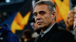 Ersun Yanal'dan Fenerbahçe Beko'ya geçmiş olsun mesajı