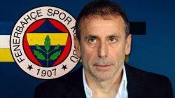 Fenerbahçe Abdullah Avcı'yla anlaştımı? İşte Cevabı