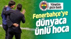 Fenerbahçe'de Joachim Löw sesleri! Yönetim harekete geçti