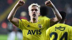 Fenerbahçe'li Max Kruse, Alman basınına Koronavirüs açıklamaları