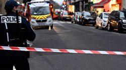 Fransa'da, Camiye silahlı saldırı! 1 kişi ağır yaralandı