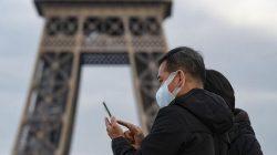Fransa'da koronavirüsten ölenlerin sayısı 112 kişi artarak 562'ye yükseldi