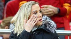 Galatasaray'lı yıldızın eşi: Ülkeme dönmek istiyorum