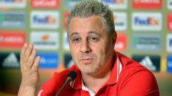 Gaziantep FK, Teknik Direktörü Marius Sumudica Türkiye'den kaçtı